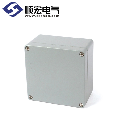 LP 282311铸铝接线盒  分线盒