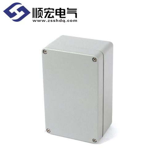 LP 402311铸铝接线盒 分线盒