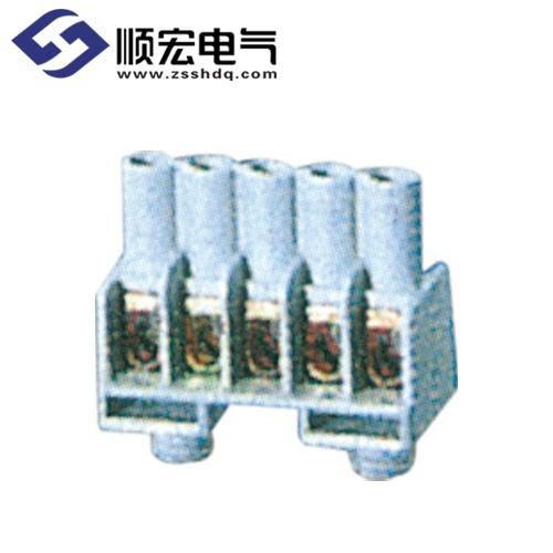 JUK 004分线盒端子 分线盒