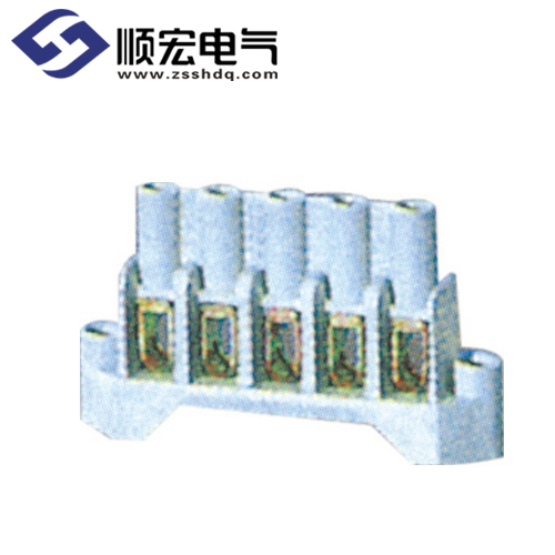 JUK 006分线盒端子 分线盒