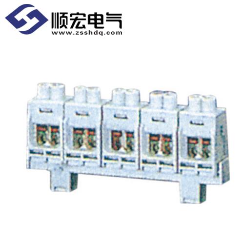 JUK 010分线盒端子 分线盒