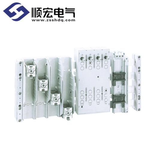 系统元件 4极 60mm 经典型 630A(800A)/2500A  母线转接器附件
