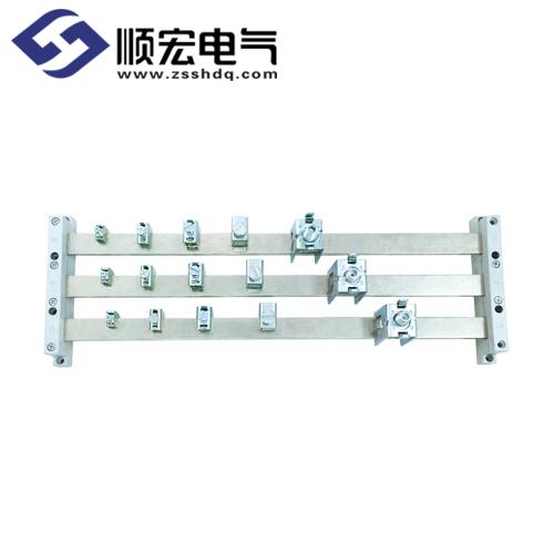 通用导线连接端子   母线转接器附件