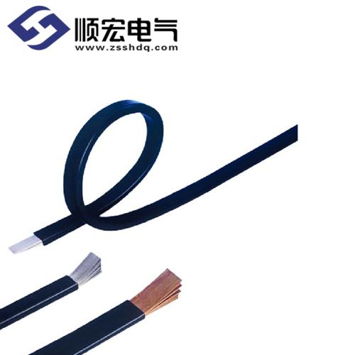 叠片式绝缘软母排   母线转接器附件