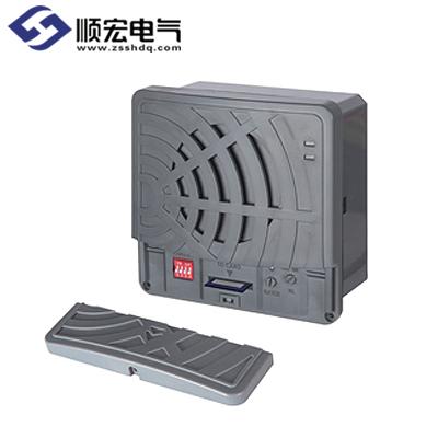 QMPS 面板嵌入式多功能信号扬声器 Max.98dB