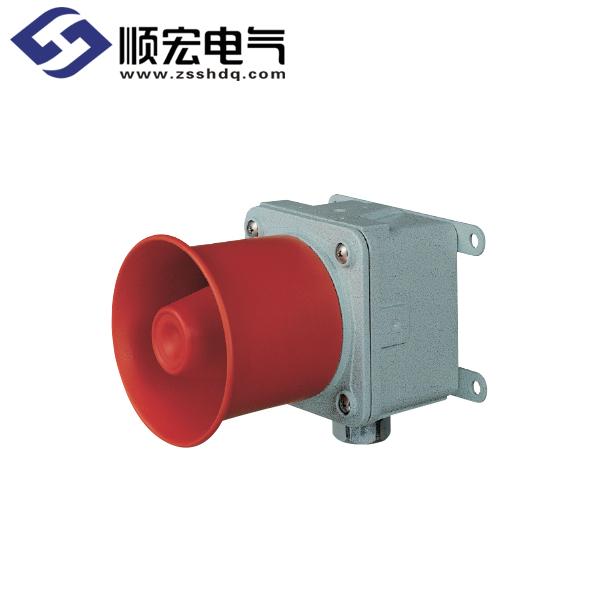SEWN30E 船舶/ 重工业用电子扬声器(壁挂型) Max.118dB