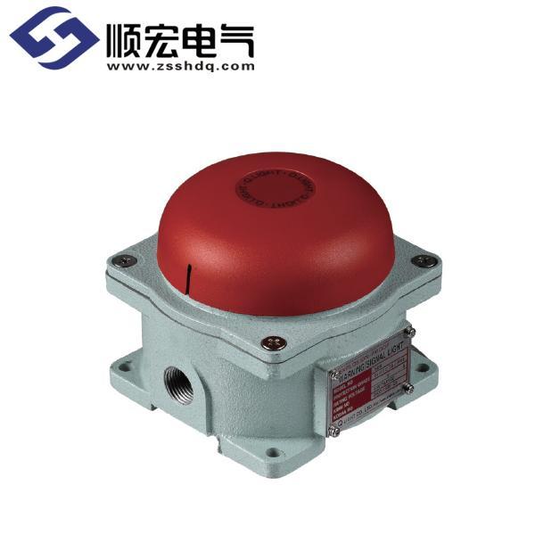 SBE130 内压防爆型电铃 Max.95dB