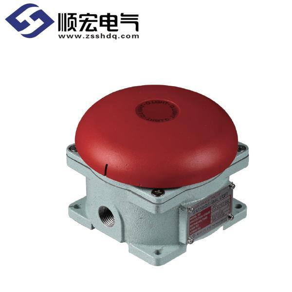 SBE150 内压防爆型电铃 Max.95dB