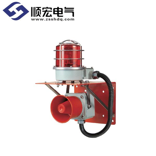 SC3 组合型警示灯&扬声器 Max.120dB