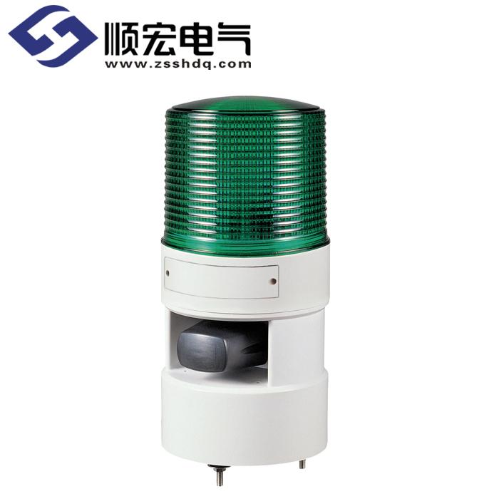 STND125L LED 反射镜旋转灯 & 电笛 Max.105dB