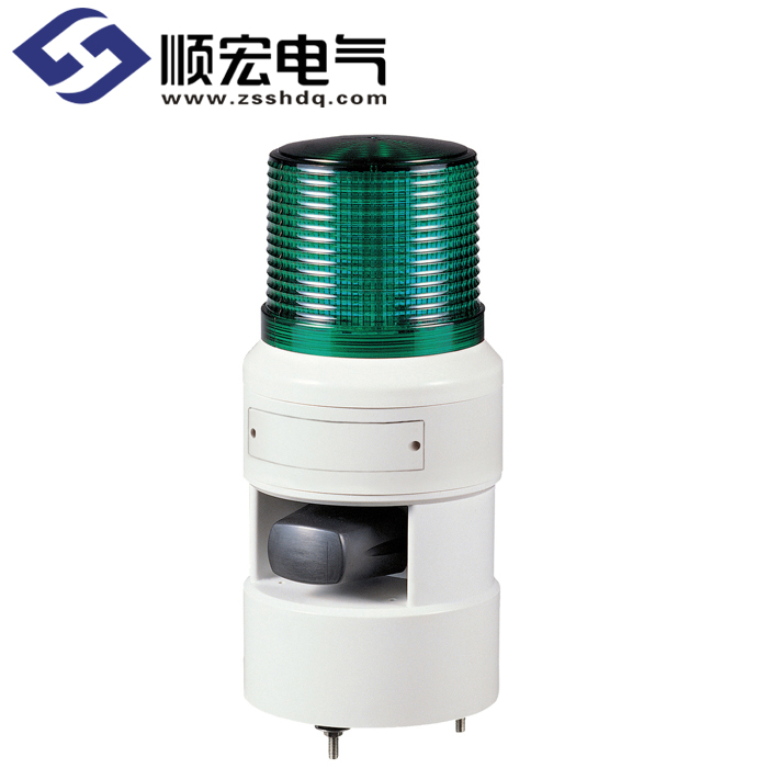 STND100L LED 长亮/闪亮指示灯 & 电笛 Max.105dB