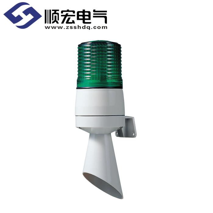S60ADS Φ60mm 声光组合爆闪型警示灯 Max.100dB