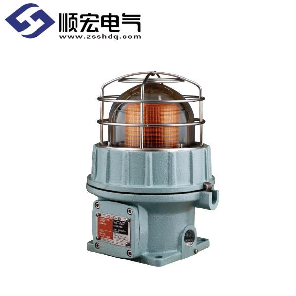 SEL 青铜身体耐压防爆型 LED长亮/闪亮 警示灯