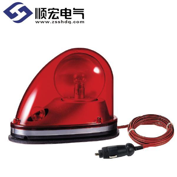 SKMP/ SKMPH 流线型灯泡反射镜旋转警示灯