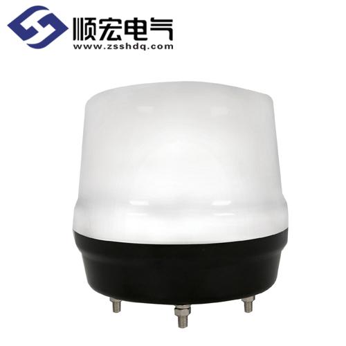 QMCL125 Φ125mm 多色 LED 长亮指示灯 Max.80dB
