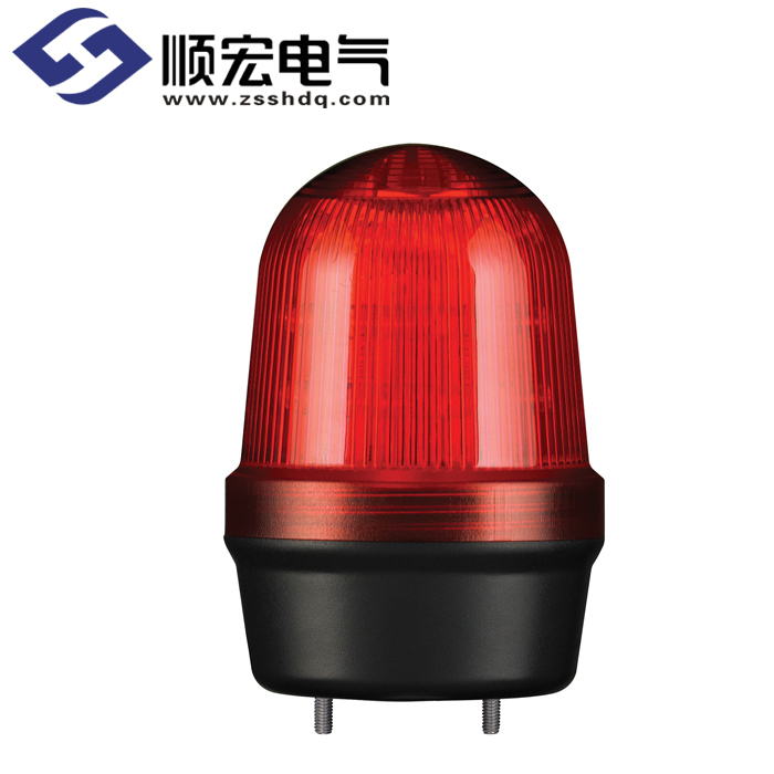 MFL60 Φ60mm 多功能 LED 指示灯 Max.80dB