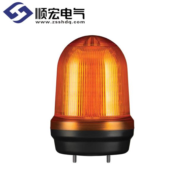 MFL100 Φ100mm 多功能 LED 指示灯 Max.80dB