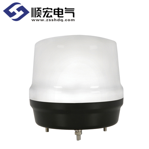 QMCL100 Φ100mm 多色 LED 长亮指示灯 Max.80dB