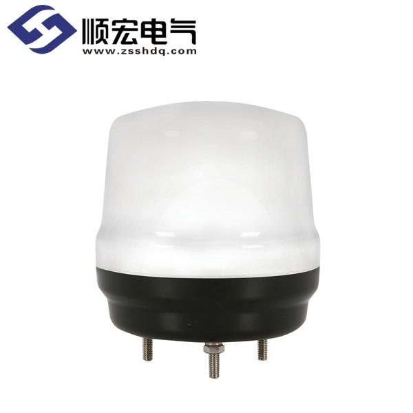 QMCL80 Φ80mm 多色 LED 长亮指示灯 Max.80dB