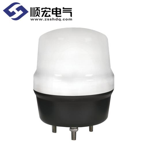 QMCL60 Φ60mm 多色 LED 长亮指示灯 Max.80dB