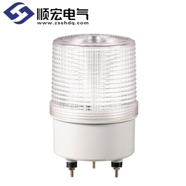 SMCL100 Φ100mm 多色 LED 长亮/闪亮指示灯 Max.90dB