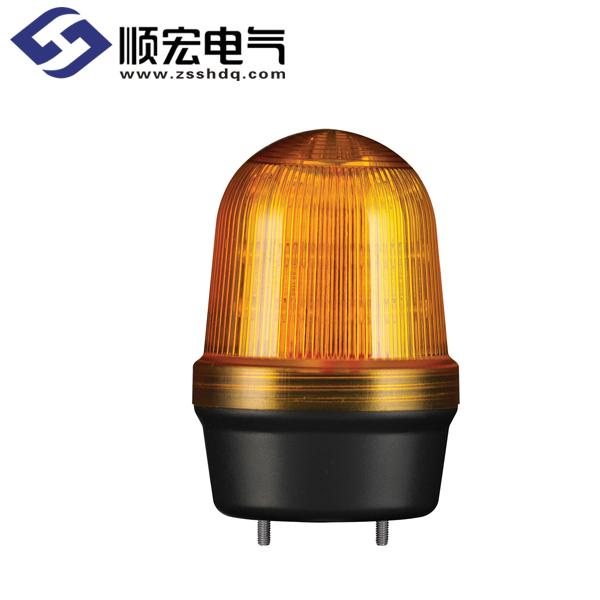Q60L Φ60mm 直立型 LED 长亮/闪亮指示灯 Max.80dB