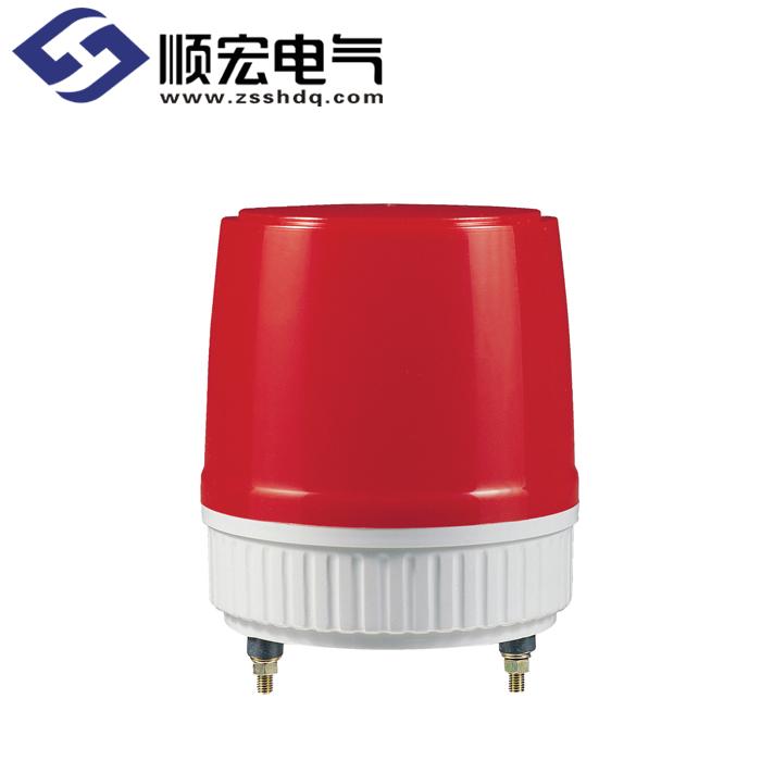 S180UHS Φ180mm 超高亮度爆闪型指示灯 Max.90dB