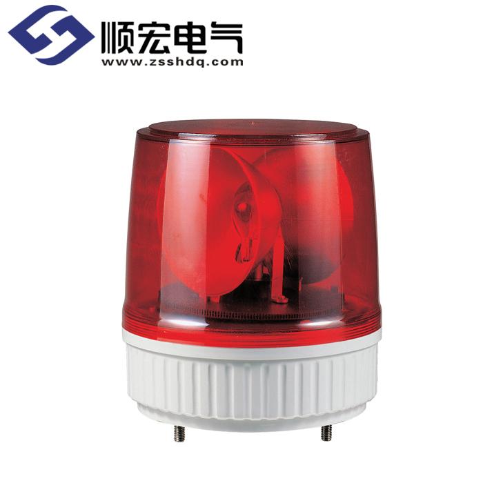 S180U Φ180mm 灯泡反射镜旋转警示灯 Max.90dB