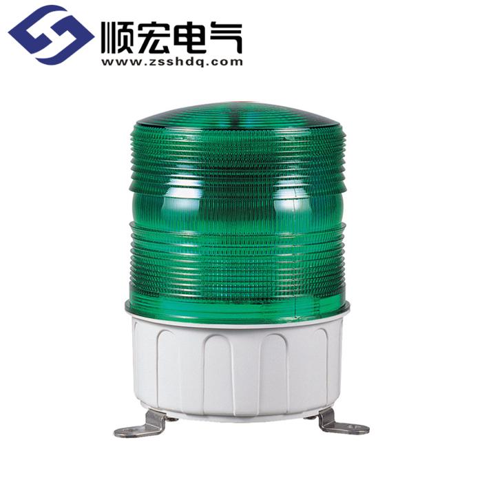 S150US-FT Φ150mm 氙灯管爆闪指示灯 Max.90dB