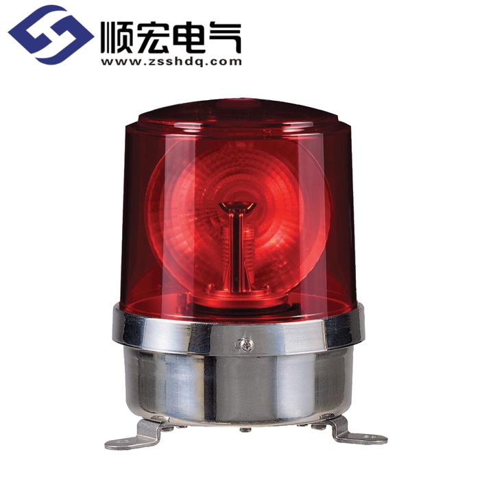 S150RLR-FT Φ150mm LED 长亮/闪亮指示灯