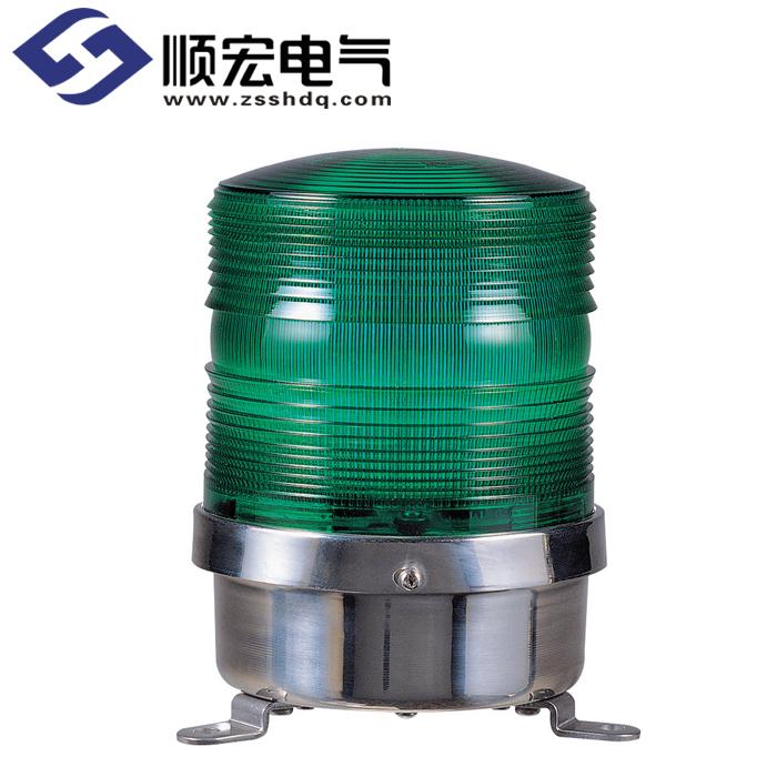 S150RL-FT Φ150mm LED 长亮/闪亮指示灯