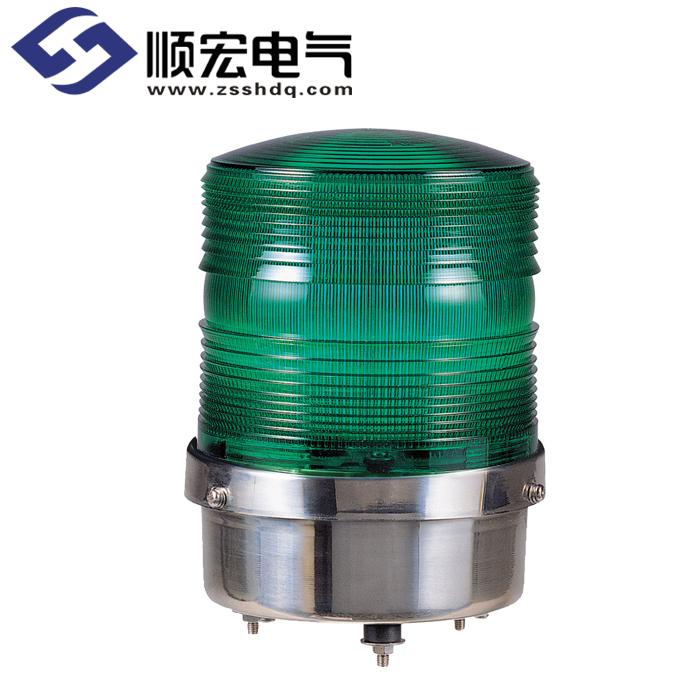 S150RL Φ150mm LED 长亮/闪亮指示灯