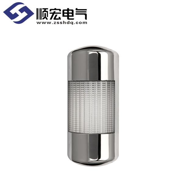 SWTC 壁挂式 多色 LED 长亮/闪亮指示灯 Max.90dB