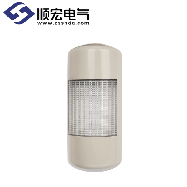 SWTCE 壁挂式 多色LED长亮/闪亮指示灯 Max.90dB