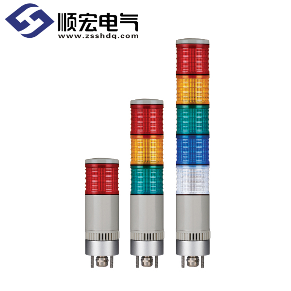 STB45ML-Ex 无火花防爆型 LED 多层信号灯 Max.80dB
