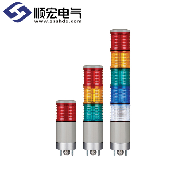 ST45ML-Ex 无火花防爆型 LED 多层信号灯