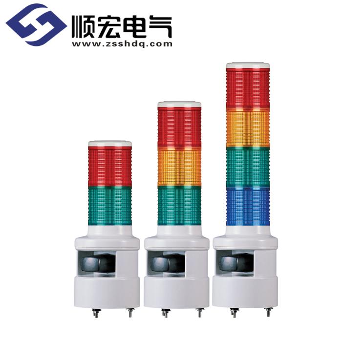 STDL 多层指示灯LED 长亮/闪亮 & 电笛 Max.105dB