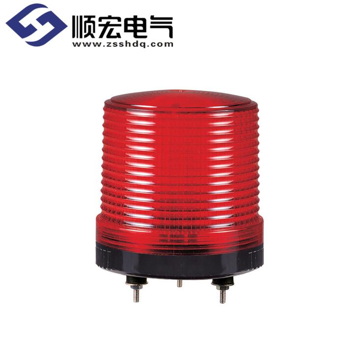 S100S Φ100mm 氙灯管 爆闪型 警示灯