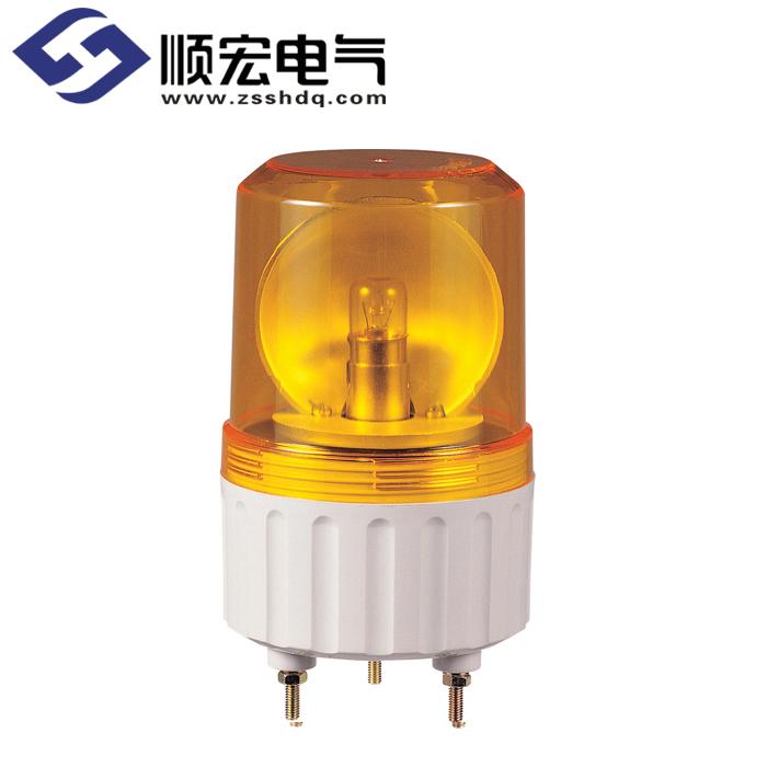 S80U Φ80mm 灯泡反射镜旋转警示灯 Max.90dB