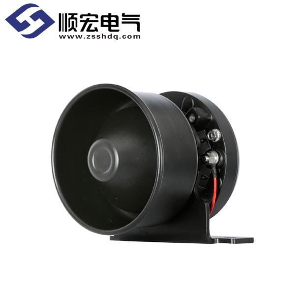 SM-100ND 长排警示灯扩音喇叭HORN Max.135dB
