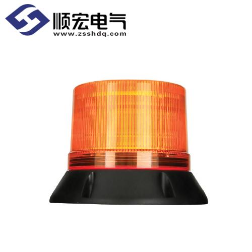 QA115HLS Φ115mm 重型设备用LED爆闪型警示灯