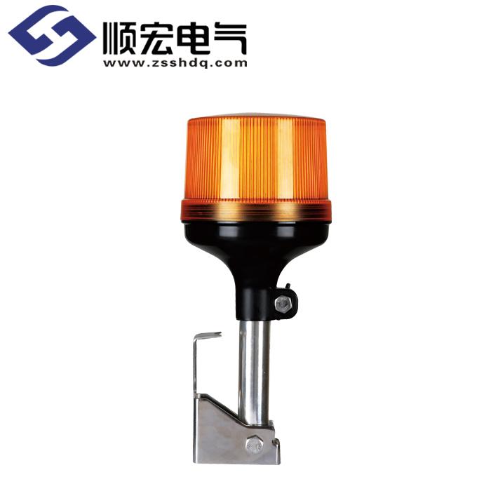 QA115HLSP Φ115mm 重型设备用LED爆闪型警示灯