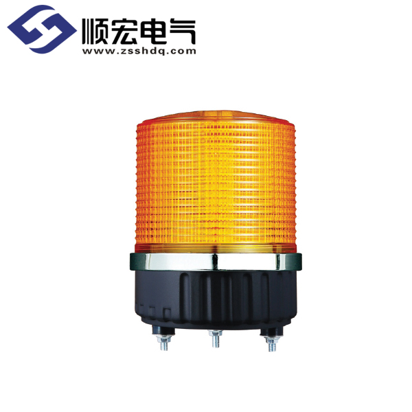 QA125HLS 重型设备用LED 爆闪型警示灯