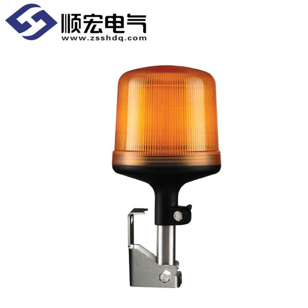 QA140HLSP 重型装备 LED 爆闪型 警示灯