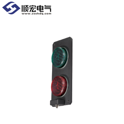 SSL200M LED 集装箱吊具信号 表示灯