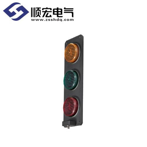 SSL300M LED 集装箱吊具信号 表示灯
