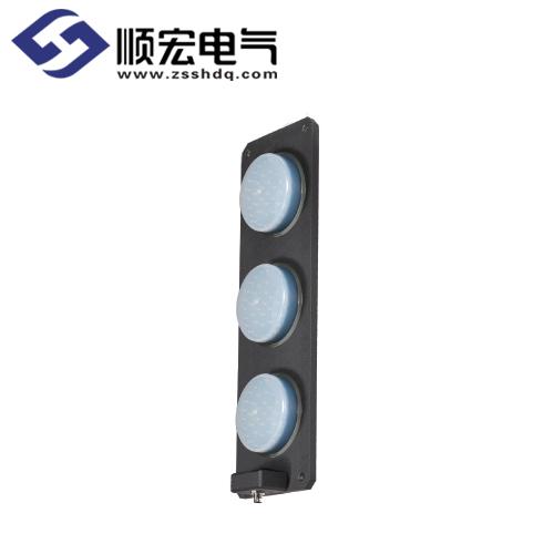 SSL300W LED 长亮型集装箱吊具警示灯