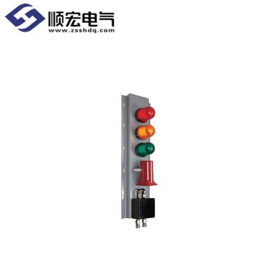 LDLB-ASM 标准报警灯柱 Max.115dB