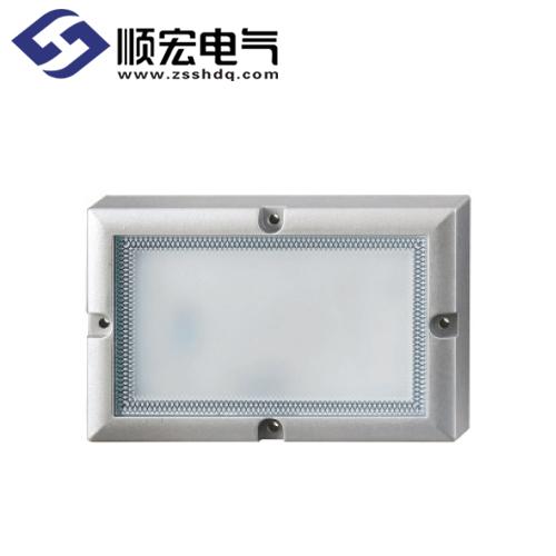 QML-150-D 防水/ 防震/ 耐油型 LED 工作灯, IP67/ IP69K
