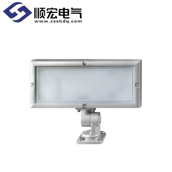 QML-250-MF 防水/ 防震/ 耐油型 LED 工作灯, IP67/ IP69K